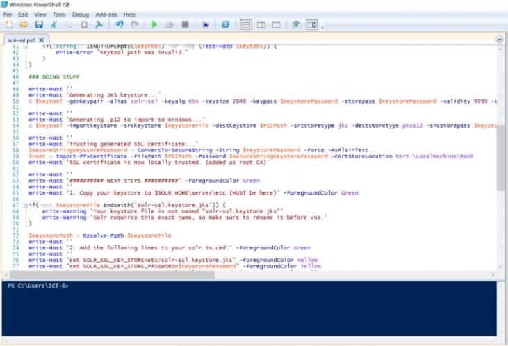 Installing Sitecore 9 Update 2 – Experiom India (P) Ltd